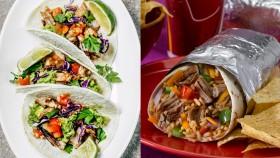 Taco / Burrito  thumbnail