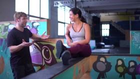 Video: Interview with Stuntwoman Tara Macken  Video Thumbnail