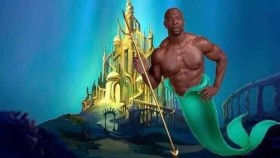 Terry Crews, Kai Greene Would Both Be Up to Playing King Triton thumbnail