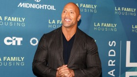Dwayne 'The Rock' Johnson thumbnail