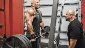 Dwayne 'The Rock' Johnson's 4-Week Plan for a Herculean Physique thumbnail