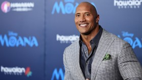 The Rock Will Play the Hammer-wielding Folk Hero John Henry in a New Netflix Movie thumbnail