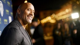 Dwayne 'The Rock' Johnson To Play Hawaiian King in Epic, 'Braveheart'-Like Film thumbnail