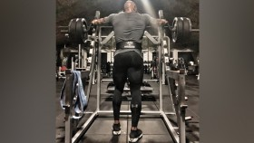 The Rock's Saturday Night Workout thumbnail