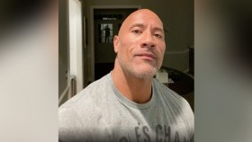 Dwayne 'The Rock' Johnson's Latest Instagram Shoutout Will Melt Your Heart thumbnail
