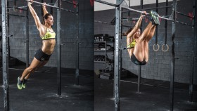 13 CrossFit WODs to Live BY  thumbnail