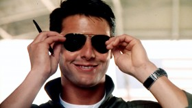 "Tom Cruise as Maverick in ""Top Gun."" thumbnail"