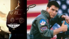 First Look: Tom Cruise in the Action-Packed 'Top Gun: Maverick' Trailer thumbnail
