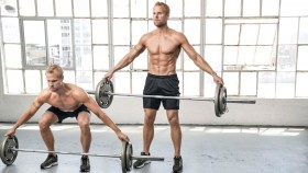 Challenge Your Traps and Forearms With the Reeves Deadlift thumbnail