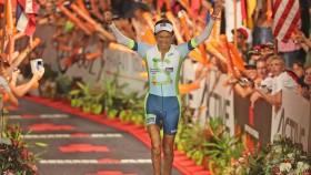 Ironman Athlete's Awe-Inspiring Journey thumbnail