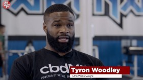 Tyron Woodley Talks His Next Fight, Cutting Weight, and Retirement Plans Video Thumbnail
