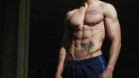 muscular physique thumbnail
