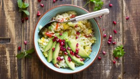 Vegan Salad Bowl  thumbnail