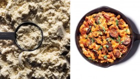Whey Protein Recipes thumbnail