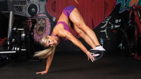Fitness Olympia Champ Whitney Jones' Tips to Staying Fit thumbnail
