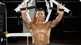 Winter Bulk Workout - Chest Press thumbnail