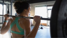 The Competition Body Workout Plan: Phase 1 thumbnail