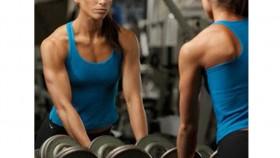 woman lifting weights thumbnail