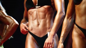Bodybuilders on Stage thumbnail