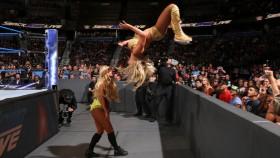 WWE 'Smackdown' Recap: Charlotte Flair Returns, Gets Title Shot at 'Summerslam' thumbnail