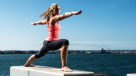 5 WAYS YOGA CAN KEEP YOU HEALTHIER thumbnail