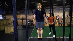 Zero Boundaries Episode 2: CrossFit Video Thumbnail