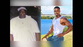 Transformation Tuesday: The 150-pound weight loss plan thumbnail