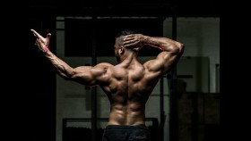 The 30-minute big back workout routine thumbnail