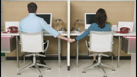 Will You Meet Your Next Girlfriend at Work? thumbnail