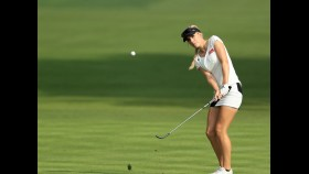 Pro golfer Paige Spiranac thumbnail