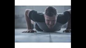 Gut-Check Workouts: The fat-burning routine to cook off a serious food binge thumbnail