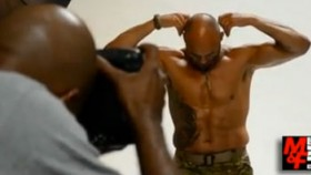 """Randy Couture: """"I Can Still Rule the Yard"""" [VIDEO] Video Thumbnail"""