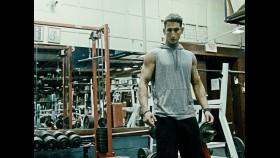 Mike Simone Pearl Street Gym Long Branch, New Jersey thumbnail