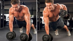 15-Minute Workout: Burn It Up with the 3-Headed Monster thumbnail