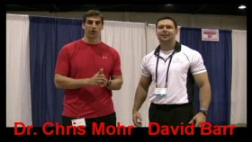 Expert Quick Tip: Dr. Chris Mohr Video Thumbnail