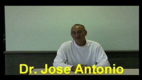 Supplement Tips With Dr. Jose Antonio Video Thumbnail