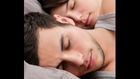 One in Ten People Have Sleep Sex  thumbnail
