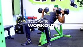 Upper-Body Pump Challenge: Day 1 thumbnail