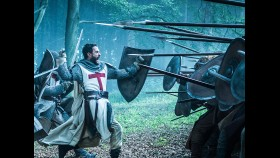 Tom Cullen's 'Knightfall' Workout Routine thumbnail