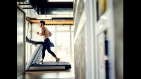 Running of Treadmill thumbnail
