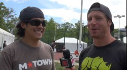 Behind the CrossFit Games With Director Dave Castro Video Thumbnail