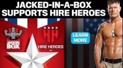 Brian Stann's Hire Heroes USA Video Thumbnail