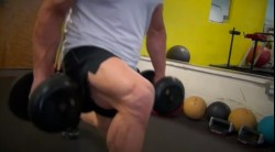 Hyper Growth: Squat Assistor Routine Video Video Thumbnail
