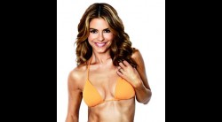 Behind the Scenes with Maria Menounos [VIDEO] Video Thumbnail