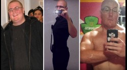 An Epic Adventure of Weight Issues, Nutrition and Lifting Video Thumbnail