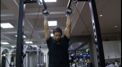 Mark Wahlberg Talks Training and Supps Video Thumbnail
