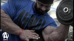 The Guns of Wrath Arm Training with Frank McGrath Video Thumbnail