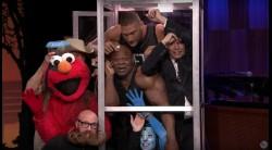 Kai Greene on The Tonight Show Starring Jimmy Fallon Video Thumbnail