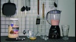 FLEX Shakedown: Rich Gaspari's Precision Protein Shake Video Thumbnail