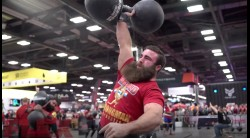 Around the 2018 Arnold Sports Festival Video Thumbnail